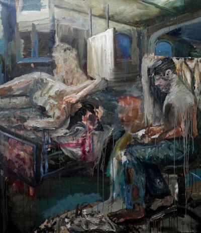 Gerard Waskievitz, 'Atelier', 2015