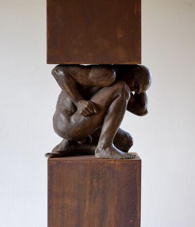 Philippe Timmermans, 'Titan Coeus', 2018