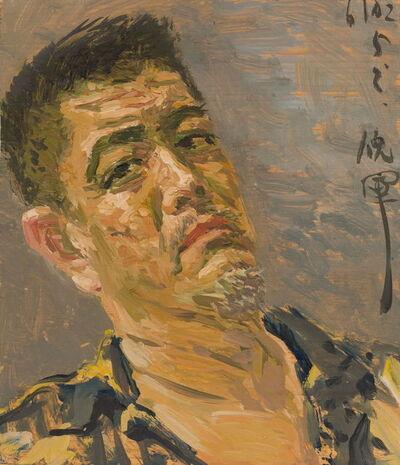 Ni Jun, 'Self Portrait 自画像', 2016