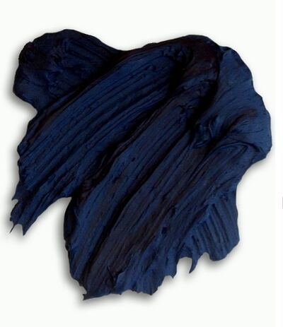 Donald Martiny, 'Oti (blue) ', 2014