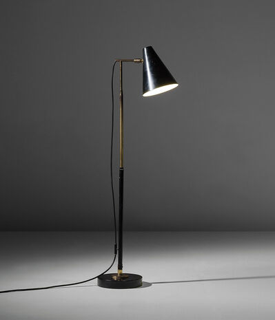 Giuseppe Ostuni, 'Adjustable standard lamp', circa 1955