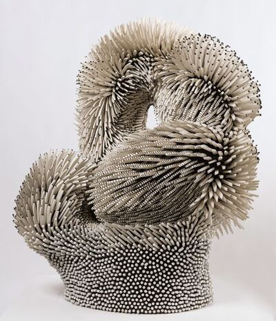 Zemer Peled, 'Under the Arch', 2016