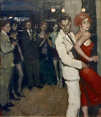 Malcolm T. Liepke, 'Tango ', 1996