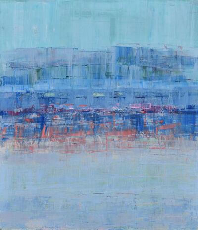 Suzy Barnard, 'Distance', 2016