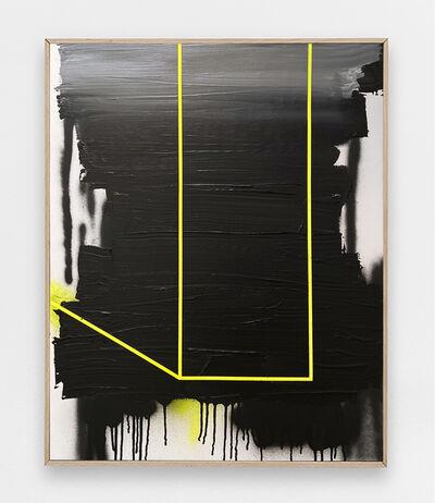 Guillermo Garcia Cruz, 'Wall IV', 2019