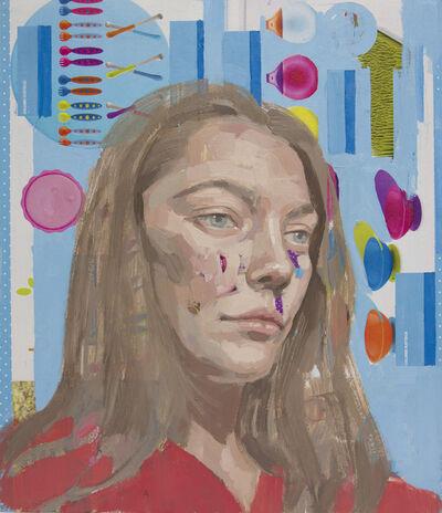 Rossina Bossio, 'Colores Surtidos', 2016