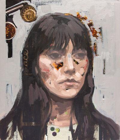 Rossina Bossio, 'Agotar Existencias', 2017