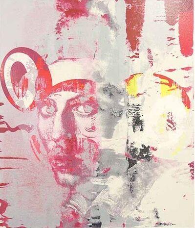 Takashi Murakami, 'Branded in Time (Murakami x Abloh)', 2018