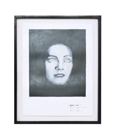 Sandra Gamarra, 'Visita Guiada (Under the Influence)', 2006