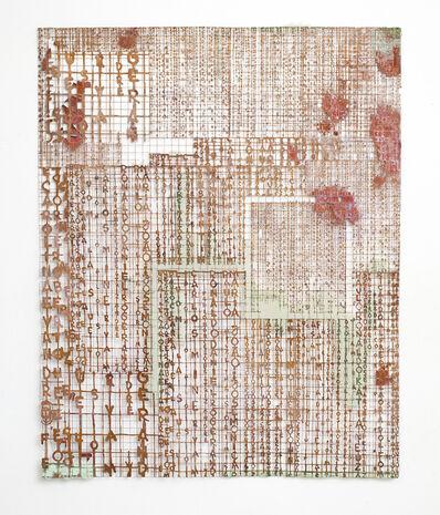 Hilal Sami Hilal, 'Untitled', 2013
