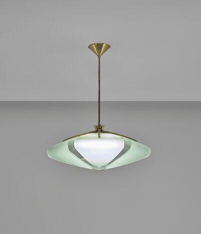 Max Ingrand, 'Ceiling light', circa 1956