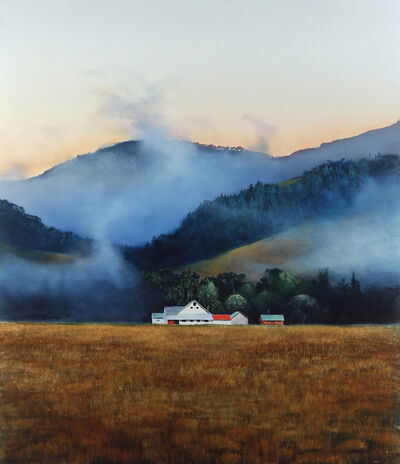 Michael Gregory, 'Morning Coat', 2015