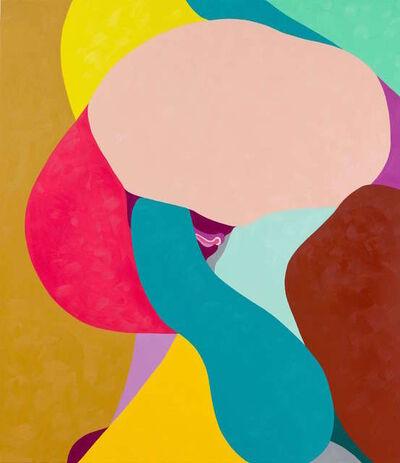 Helen Beard, 'Study for Leda and the Swan ', 2020