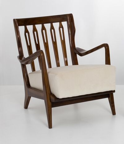 Gio Ponti, 'Chair Model 516', 1950