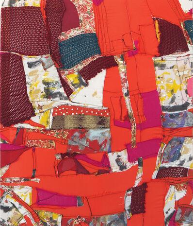 Heather Bause, 'Orange poppies', 2019