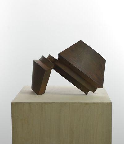 Urtzi Ibargüen, 'S/T', 2019