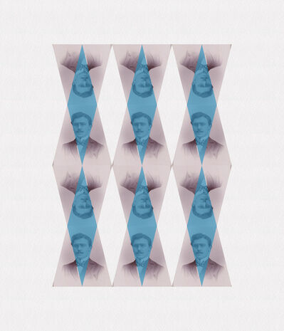Edouard Taufenbach, 'Sans titre V', 2017