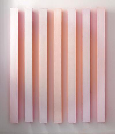 Oto Rimele, 'Round Mirror', 2012