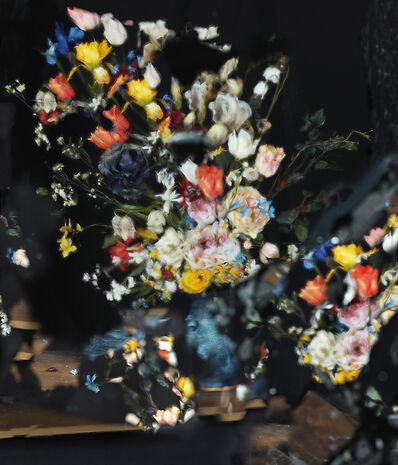 Ori Gersht, 'Virtual B11', 2014