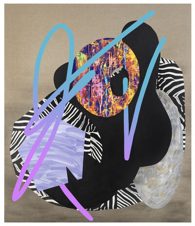 Marc Freeman, 'Composition #18', 2015