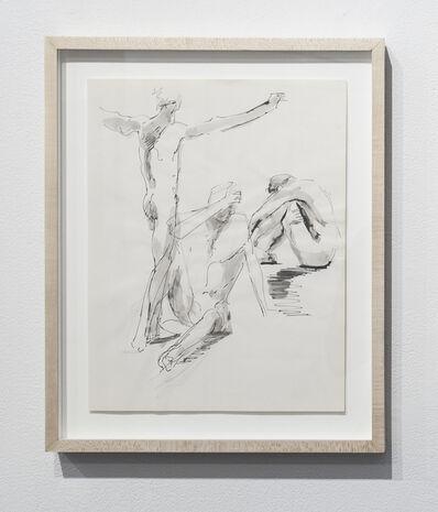 Morton Lichter, 'Untilted (Male)', 1960-1965