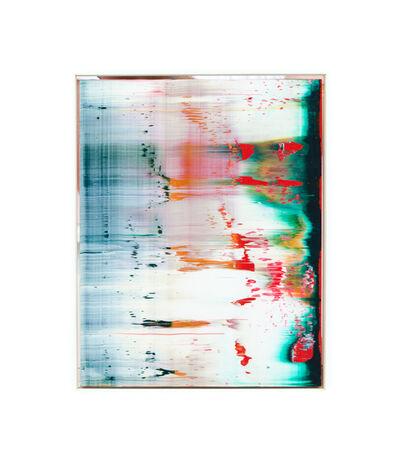 Gerhard Richter, 'Fuji', 1996