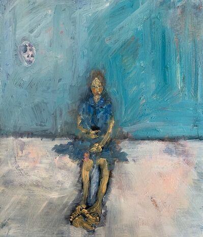 Eva Beresin, 'o.T.', 2020