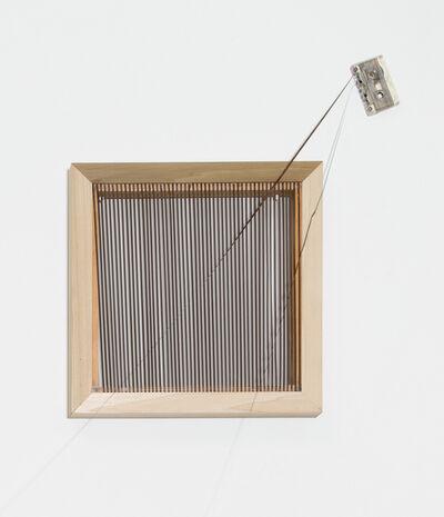 Mariángeles Soto-Díaz, 'Cassette Ribbon #2', 2017