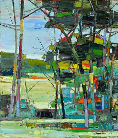 ARVYDAS KASAUSKAS, 'Landscape 3', 2019