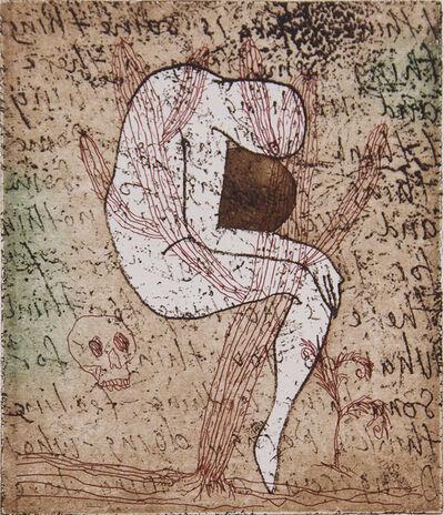 Jumaldi Alfi, 'Duka Mu abadi #02', 2012