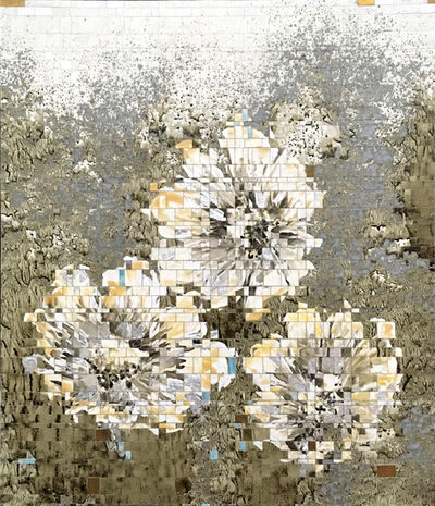 Anastasia Kimmett, 'Flower Patched'