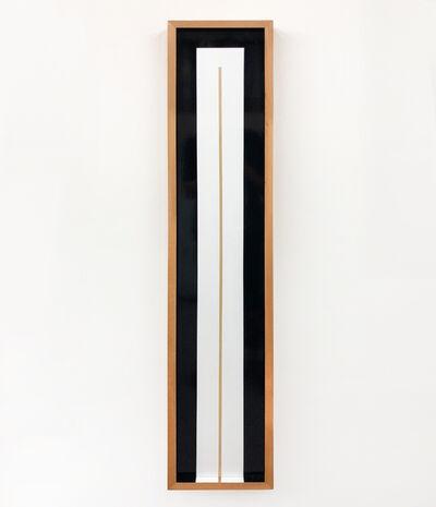 Dario Escobar, 'Geometric Composition No. 11', 2018