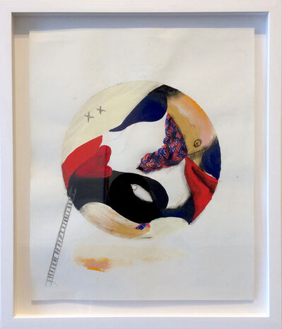Mtendere Mandowa, 'Parting Gift (Sculpture View Series)', 2017