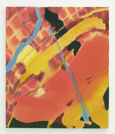 Lauren Luloff, 'Pink Grid', 2018