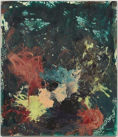 Ryan Sullivan, 'Green Painting', 2019