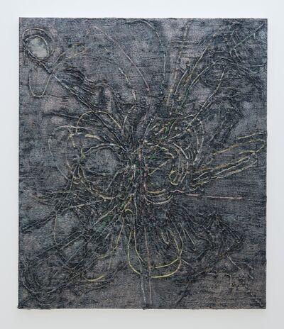 Garth Weiser, '4', 2016