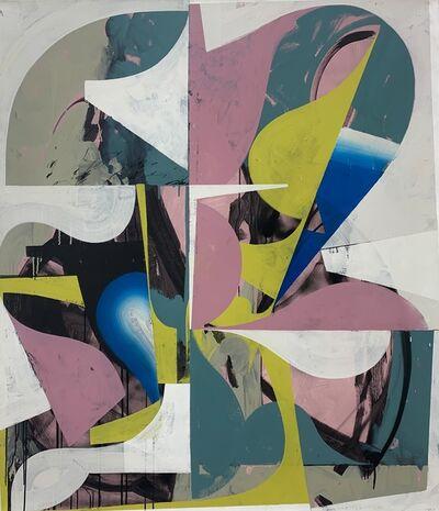 Jeroen Erosie, 'Untitled', 2019