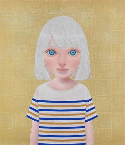 Kouhei Yamada, 'Champollion's daughter', 2015