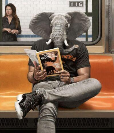 Matthew Grabelsky, 'Spanish Harlem', 2018