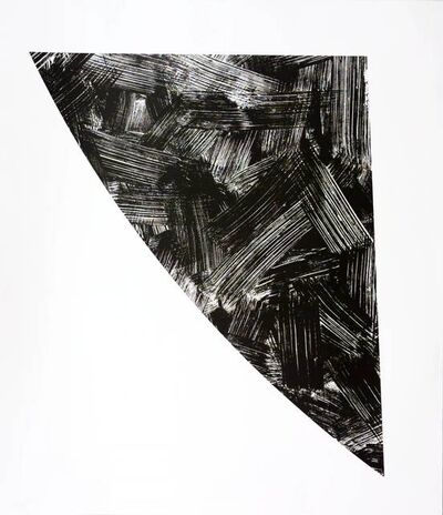 Ellsworth Kelly, 'Cupecoy', 1984