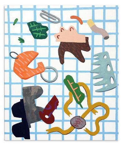 Trina Turturici, 'Miscellany', 2015