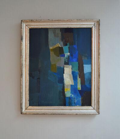 Deborah Tarr, 'Blue Yonder', ca. 2014