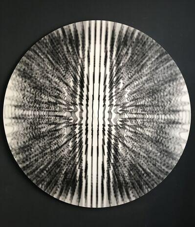Ašot Haas, 'EXPLOSION I.', 2018