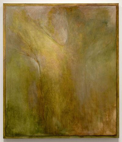 Jake Berthot, 'Ashton's Oak', 2010
