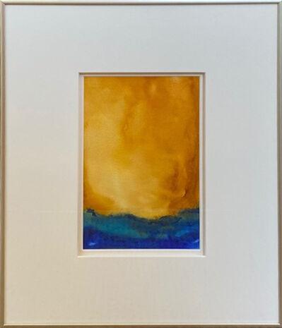 Elizabeth DaCosta Ahern, 'Sun and Sea', 2020