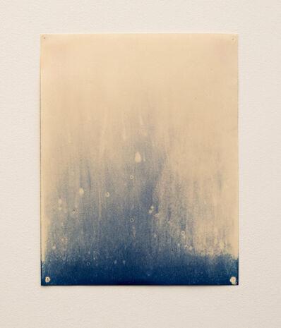Jeff McMillan, 'Untitled (Wash 1)', 2019