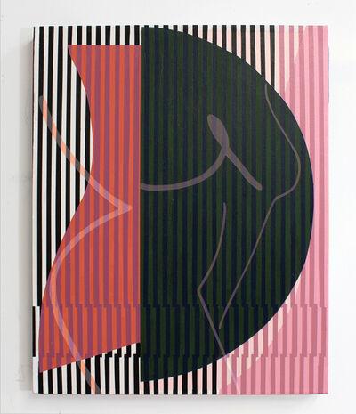 Kathryn MacNaughton, 'Tender', 2018