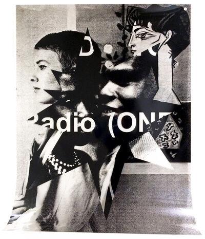 Adam Pendleton, 'Radio (One) #1', 2011/12