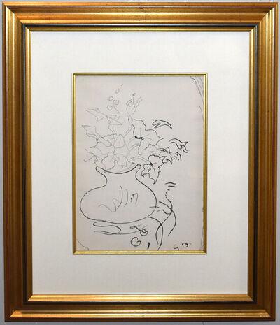 Georges Braque, 'Le Vent des Epines', 1947