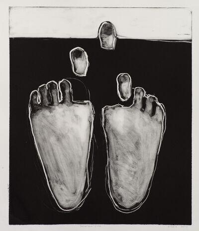 Endale Desalegn, 'Yemaryam Firse 8', 2014